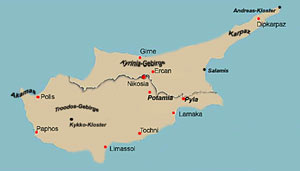 grenze in zypern